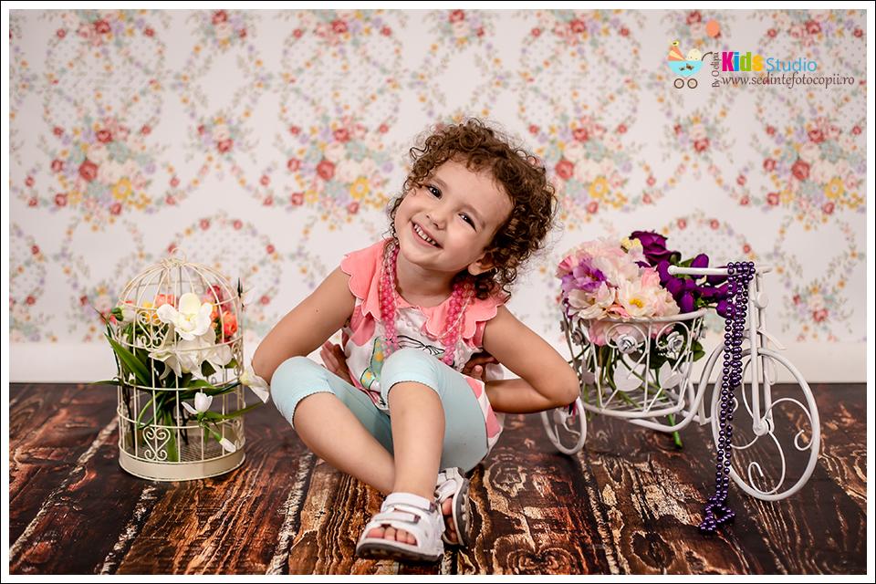 Sedinte foto copii