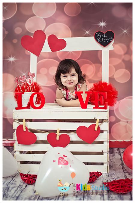 fotografia de valentine's day